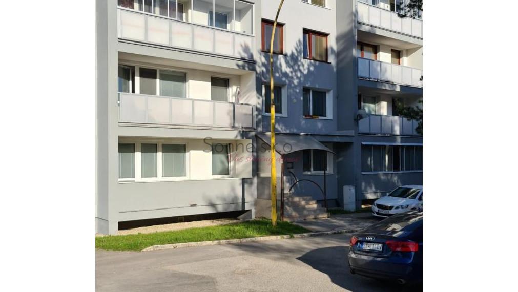 Predám 3 iz. byt- Košice, Uherova